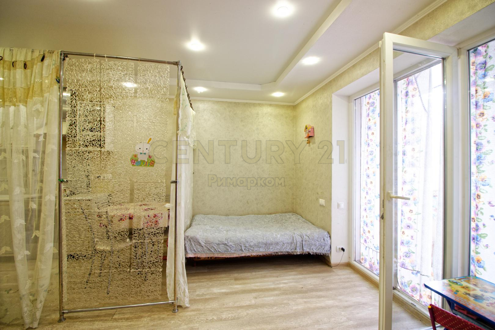 Продается однокомнатная квартира за 1 590 000 рублей. Московская обл, г Чехов, ул Русская, д 36А.