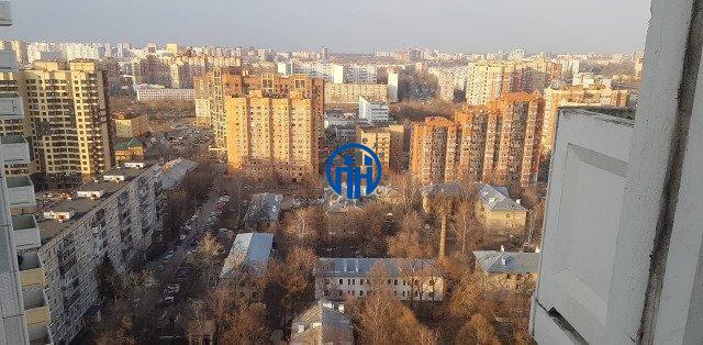Продается трехкомнатная квартира за 9 300 000 рублей. Московская обл, г Мытищи, ул Трудовая, д 22.