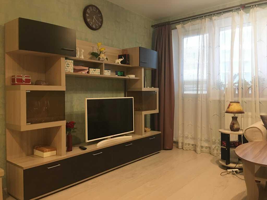 Продается однокомнатная квартира за 4 700 000 рублей. Московская обл, г Раменское, ул Высоковольтная, д 22.