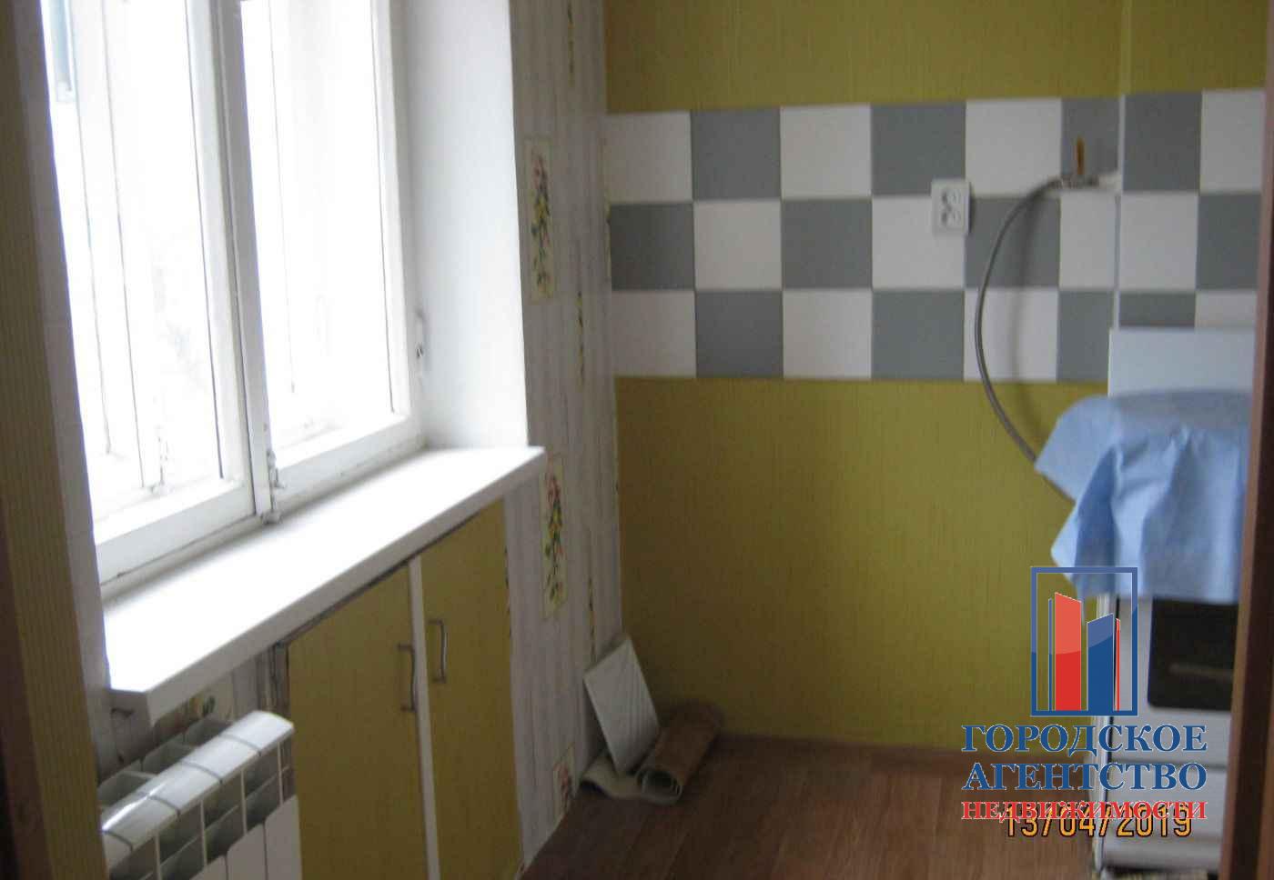 Продается однокомнатная квартира за 1 700 000 рублей. Московская обл, г Серпухов, Северная пл.