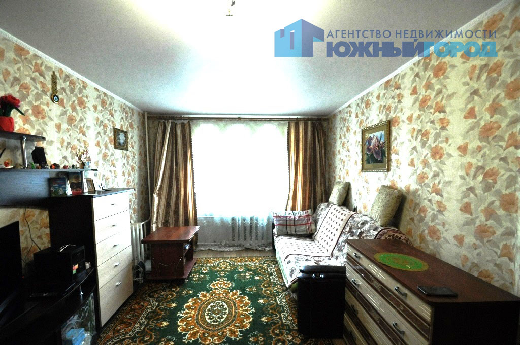 Продается однокомнатная квартира за 3 200 000 рублей. г Южно-Сахалинск, ул 2-я Железнодорожная, д 41.