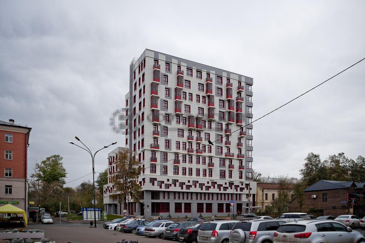 Продажа 1-к квартиры чехова, 6Г