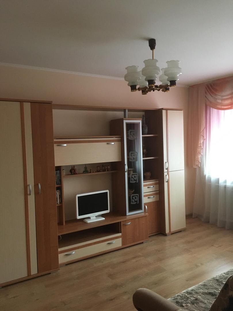 Продается однокомнатная квартира за 3 400 000 рублей. Московская обл, г Подольск, ул Машиностроителей, д 14.