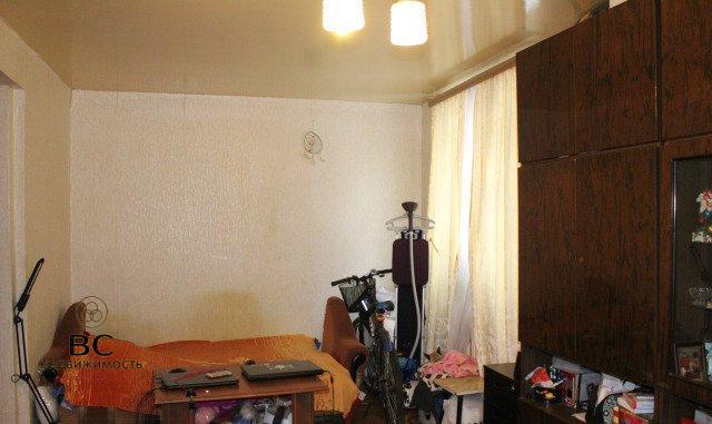Продается однокомнатная квартира за 1 850 000 рублей. Московская обл, г Серпухов, ул Центральная, д 160 к 4.
