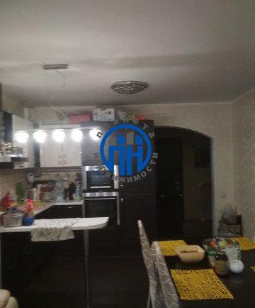 Квартира на продажу по адресу Россия, Московская область, городской округ Красногорск, Нахабино, Новая Лесная улица, 7
