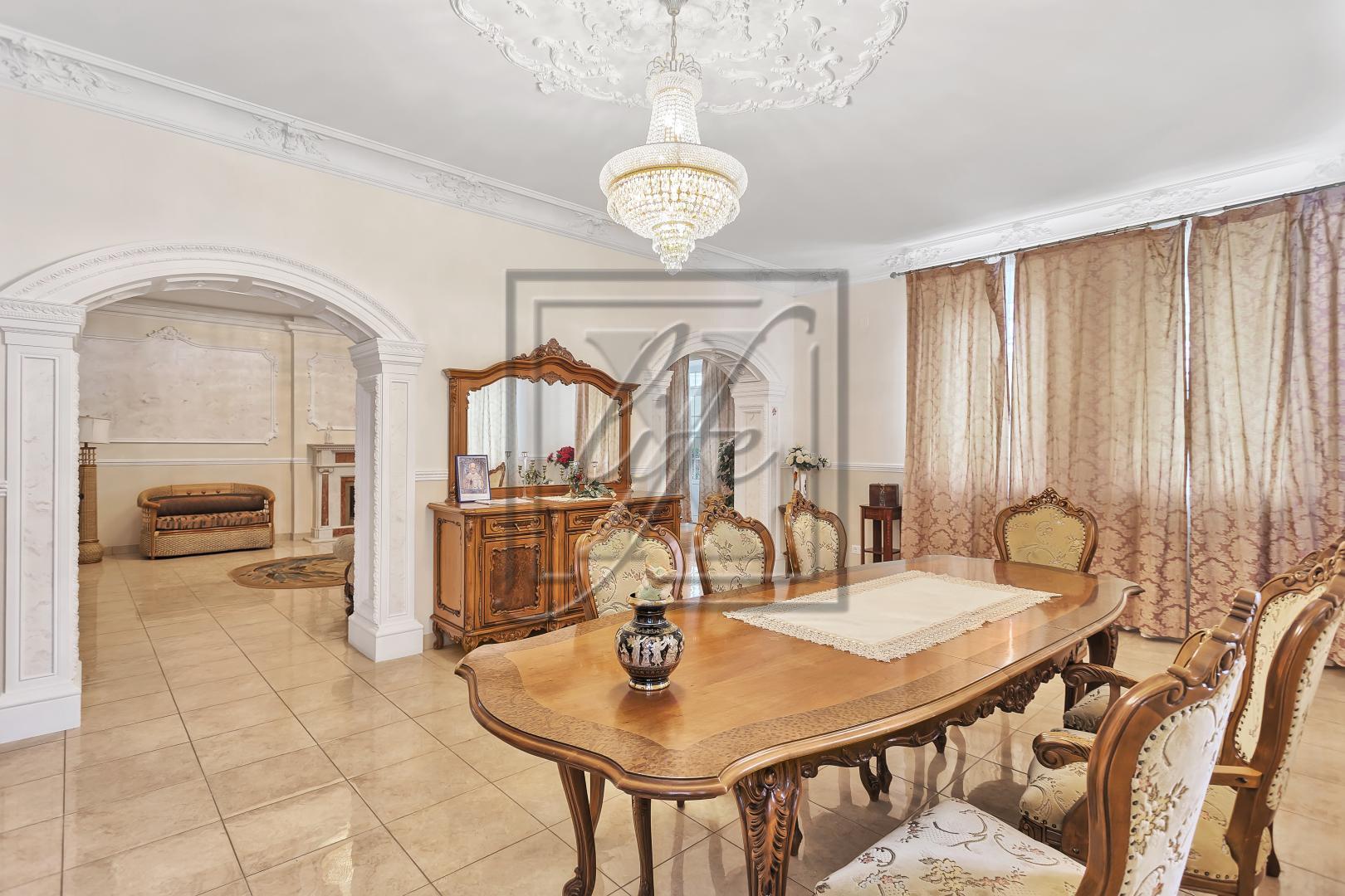 Продам дом по адресу Россия, Новомосковский административный округ, Лаптево, Береговая улица фото 20 по выгодной цене