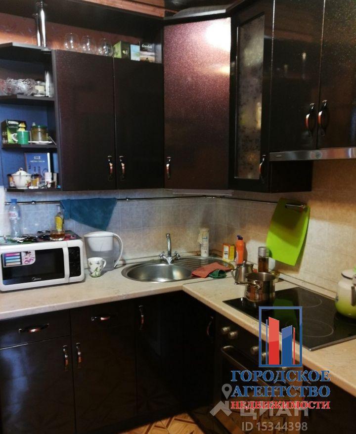 Продается однокомнатная квартира за 3 000 000 рублей. Московская обл, г Серпухов, ул Ногина, д 1Б.