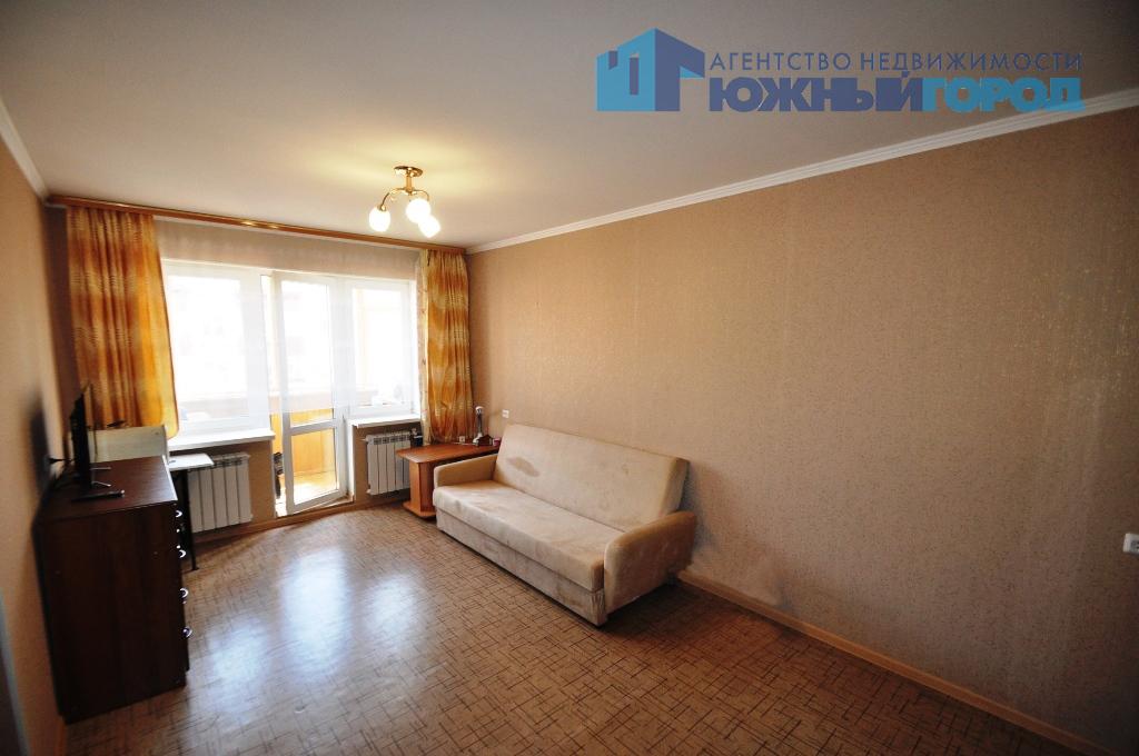 Продается однокомнатная квартира за 4 100 000 рублей. г Южно-Сахалинск, Спортивный проезд, д 15.