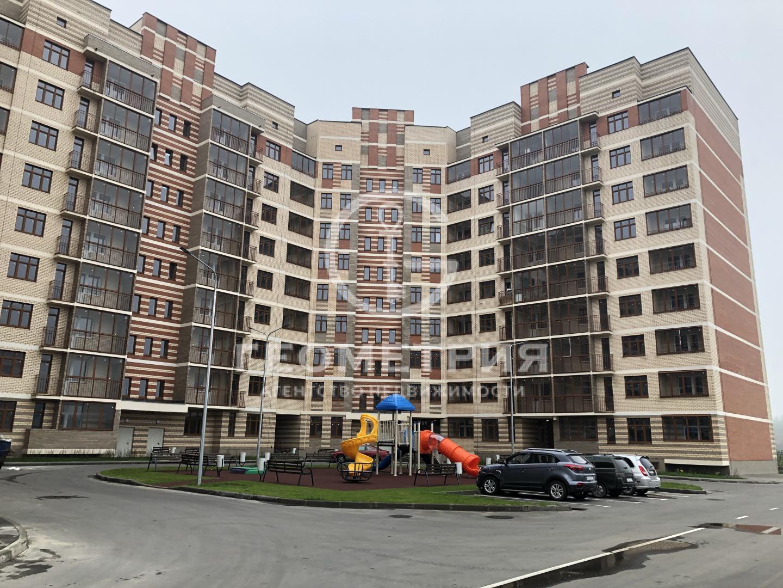 Продается однокомнатная квартира за 4 440 000 рублей. г Москва, поселение Первомайское, деревня Ивановское, ул Семёна Гордого, д 6.