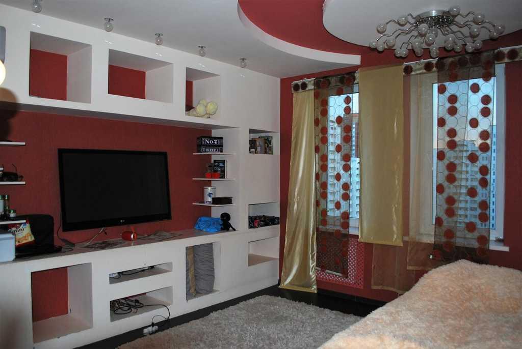 Продается однокомнатная квартира за 3 900 000 рублей. Московская обл, г Подольск, ул 43-й Армии, д 15.