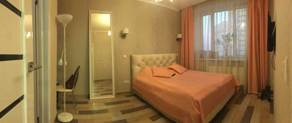Продается однокомнатная квартира за 4 500 000 рублей. Московская обл, г Раменское, ул Крымская, д 3.
