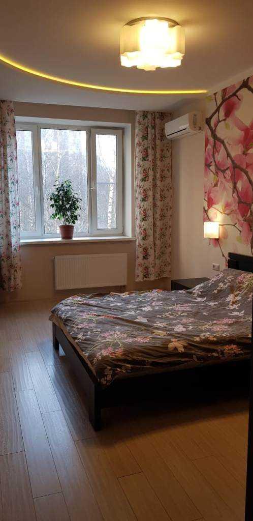 Продается однокомнатная квартира за 4 700 000 рублей. Московская обл, г Раменское, ул Крымская, д 3.