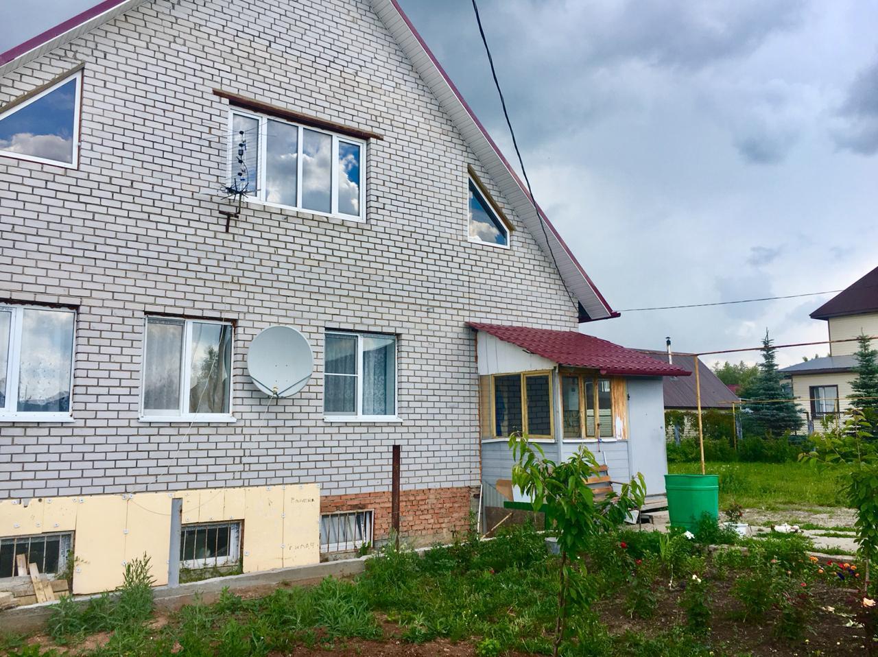 Продажа  дома южногорская, 15