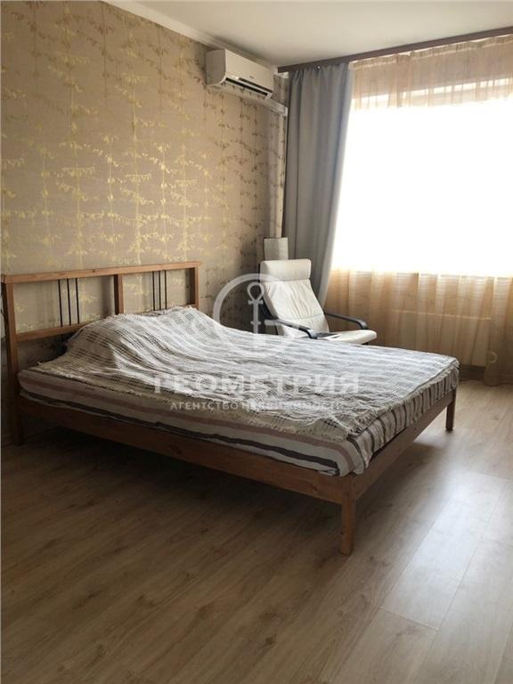 Продается однокомнатная квартира за 11 000 000 рублей. г Москва, ул Ирины Левченко, д 1.