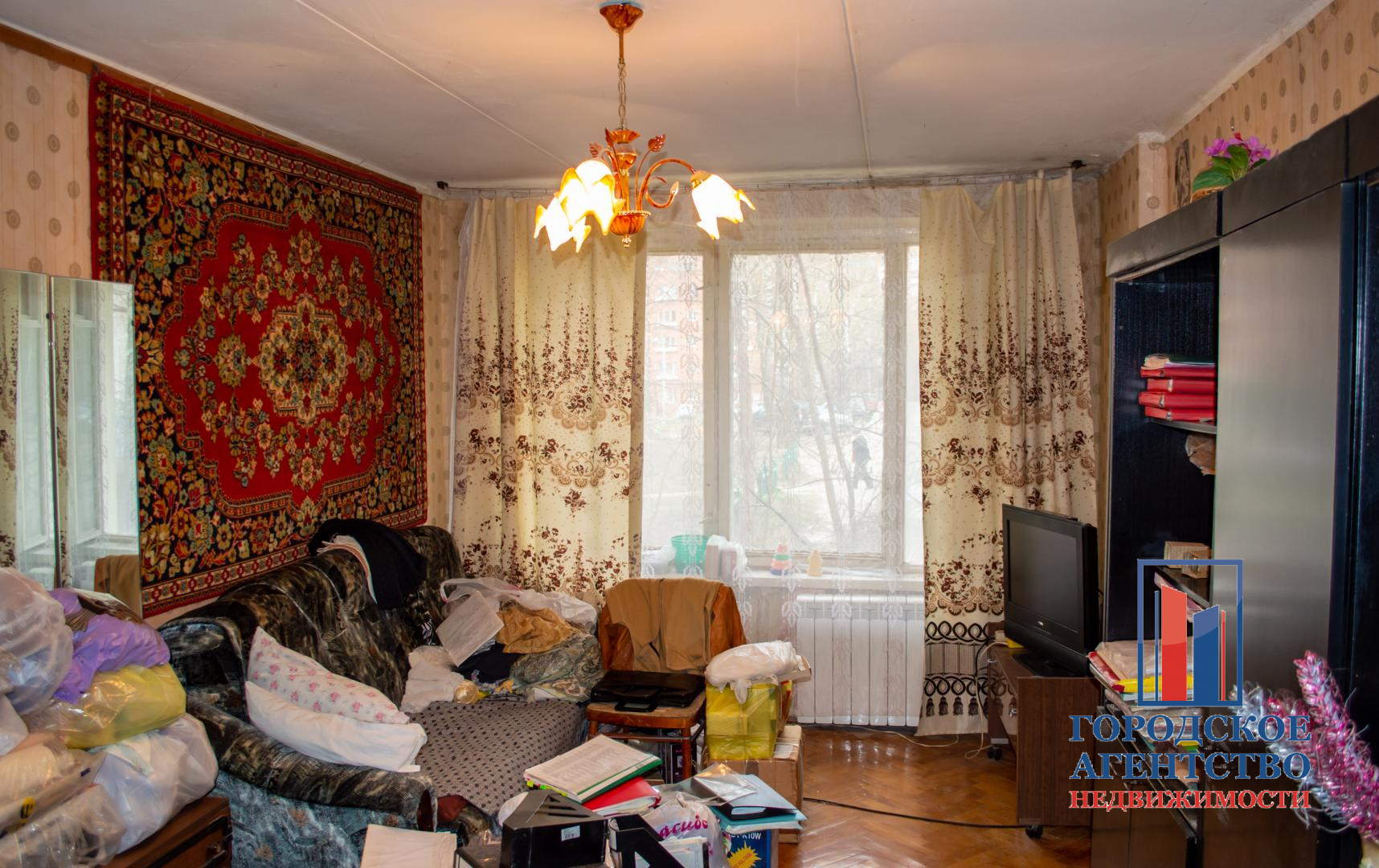 Квартира на продажу по адресу Россия, Московская область, городской округ Пущино, Пущино, микрорайон Г, 11