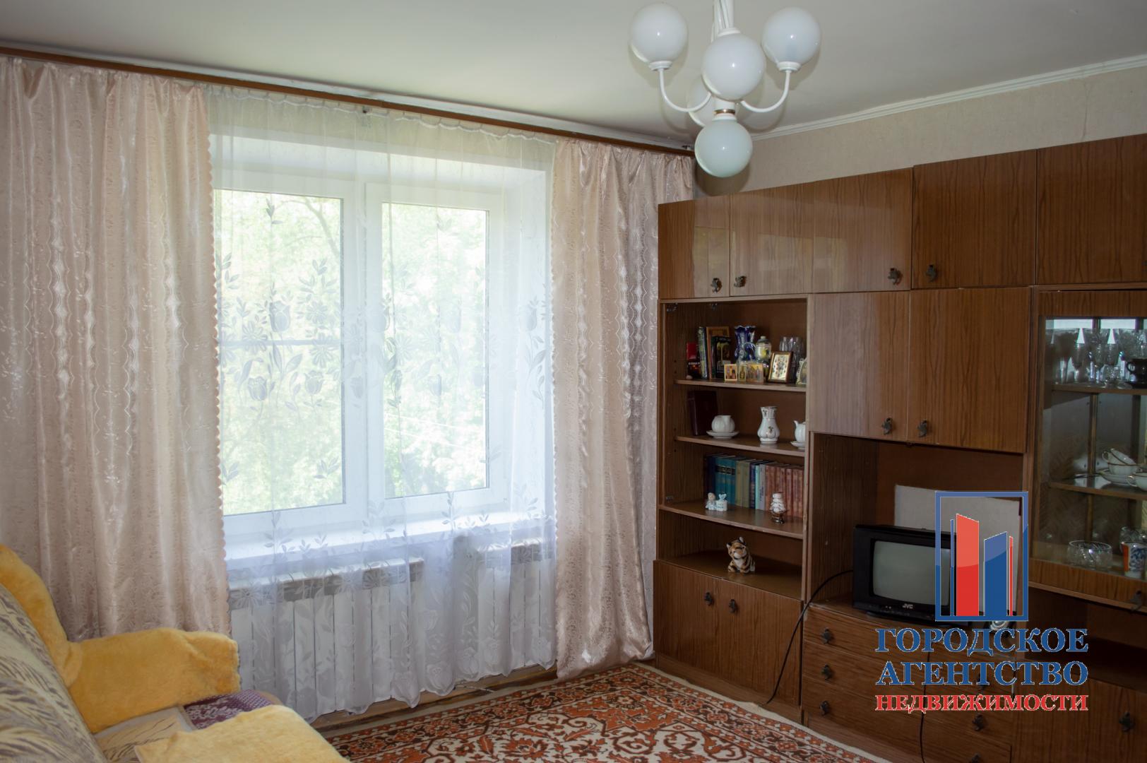 Квартира на продажу по адресу Россия, Московская область, городской округ Пущино, Пущино, микрорайон Г, 17