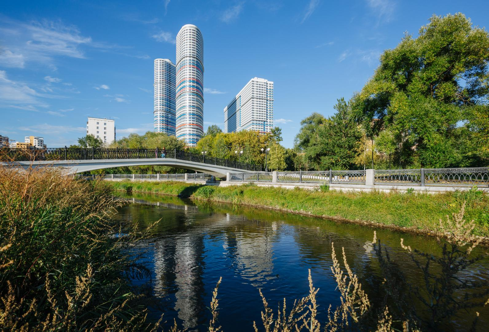 Продается трехкомнатная квартира за 18 027 000 рублей. г Москва, пр-кт Мира, д 188Б к 2.