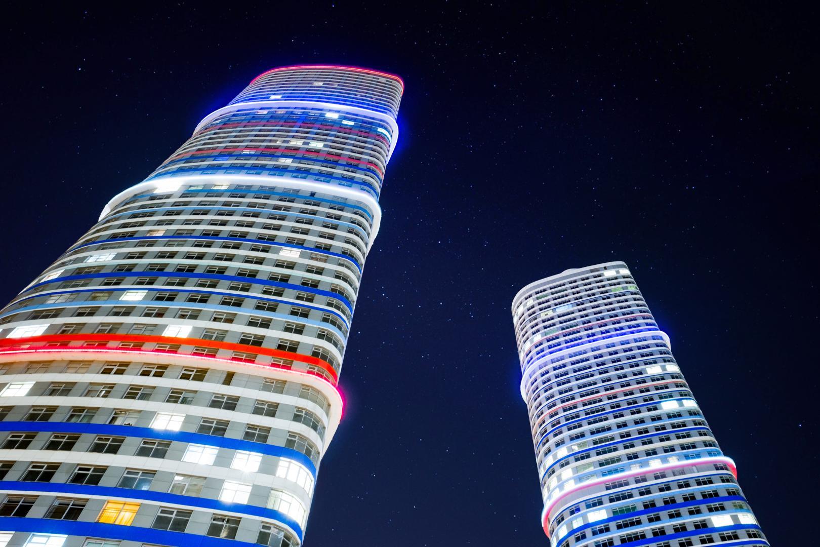 Продается трехкомнатная квартира за 19 465 000 рублей. г Москва, пр-кт Мира, д 188Б к 2.
