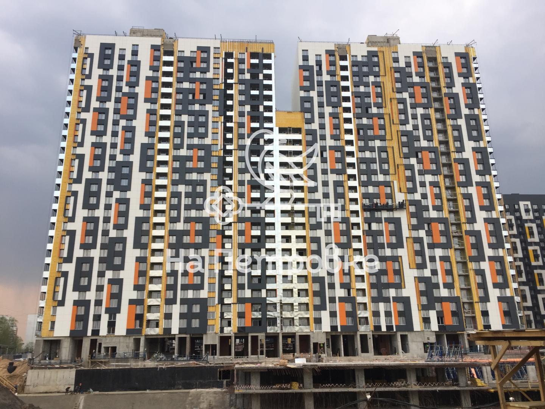 Продается однокомнатная квартира за 6 473 000 рублей. г Москва.