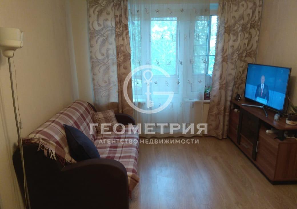 Продается двухкомнатная квартира за 11 400 000 рублей. г Москва, ул Верземнека, д 2.