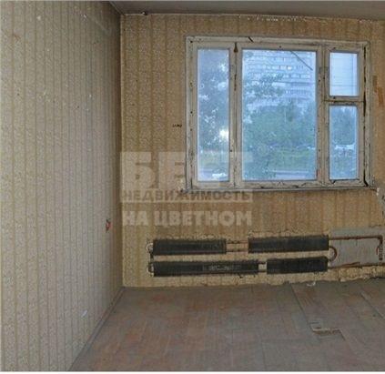 Продается однокомнатная квартира за 6 500 000 рублей. г Москва, ул Митинская, д 52.