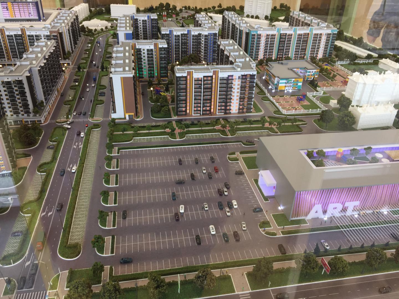 Продажа 2-к квартиры ул. Н. Ершова, стр. 6