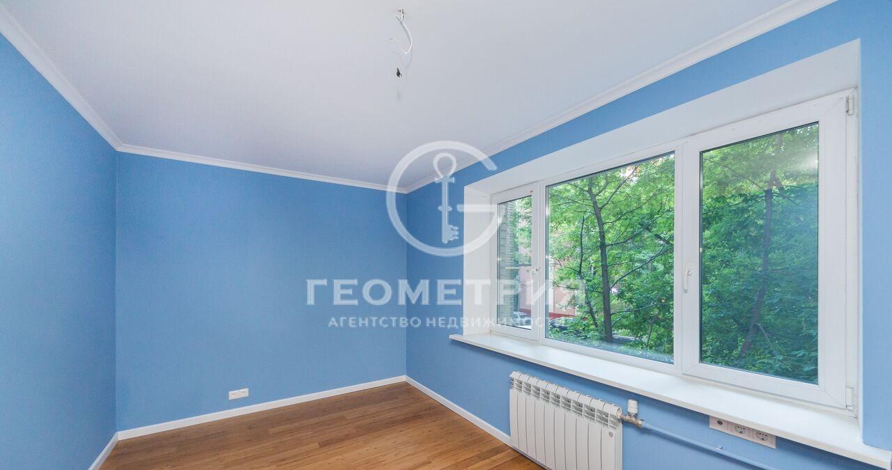 Продается трехкомнатная квартира за 10 480 000 рублей. г Москва, Волгоградский пр-кт, д 76 к 1.