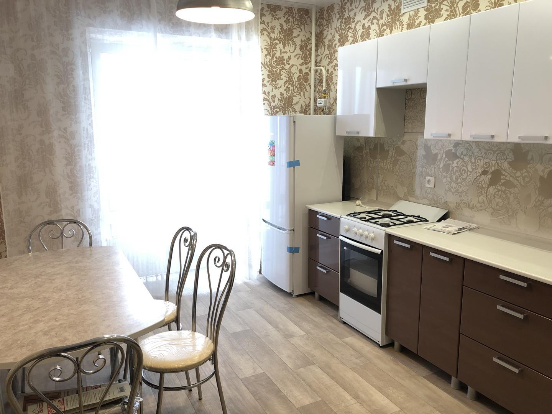 Продажа 2-к квартиры николая ершова, 62Дк2