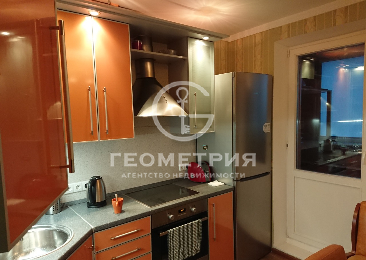 Продается однокомнатная квартира за 6 500 000 рублей. г Москва, поселение Воскресенское, Чечёрский проезд, д 128 к 1.