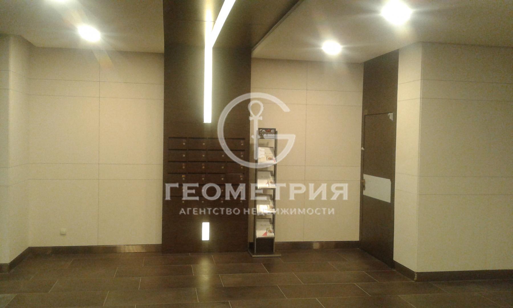 Продается трехкомнатная квартира за 58 800 000 рублей. г Москва, ул Садовническая, д 57 стр 2.