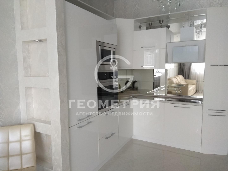 Продается двухкомнатная квартира за 13 600 000 рублей. г Москва, Балаклавский пр-кт, д 16.
