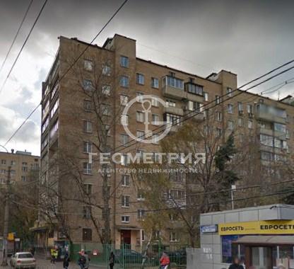 Продается трехкомнатная квартира за 11 850 000 рублей. г Москва, ул Фестивальная, д 11.