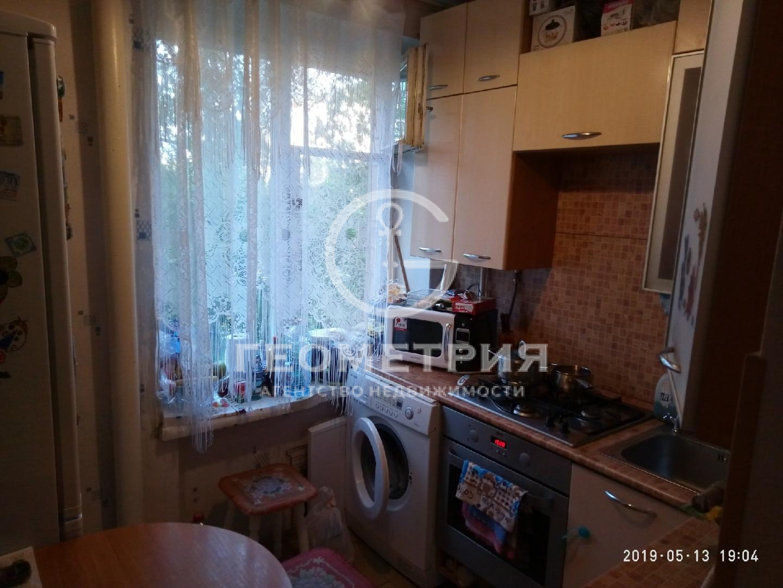 Продается двухкомнатная квартира за 7 700 000 рублей. г Москва, ул Полярная, д 13 к 1.