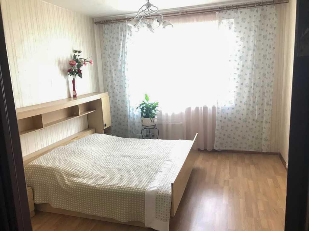 Продается двухкомнатная квартира за 6 790 000 рублей. Московская обл, г Люберцы, пр-кт Победы, д 3.