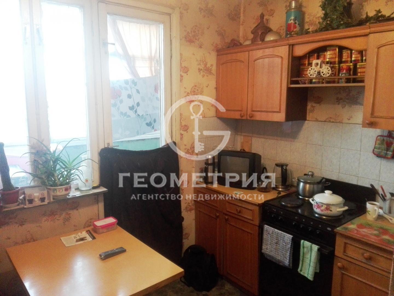 Продается двухкомнатная квартира за 8 700 000 рублей. г Москва, ул Мусоргского, д 15.