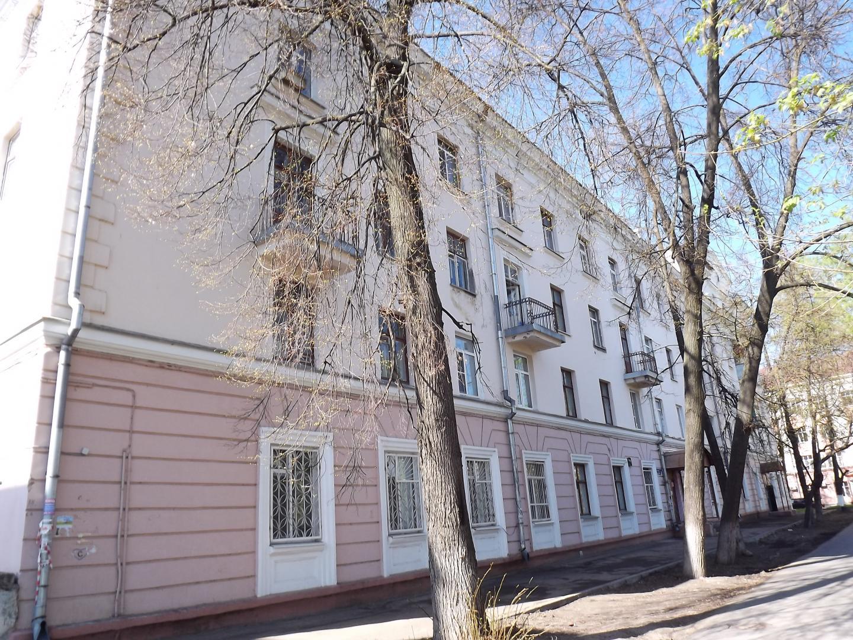 Продажа 1-к квартиры димитрова, 8