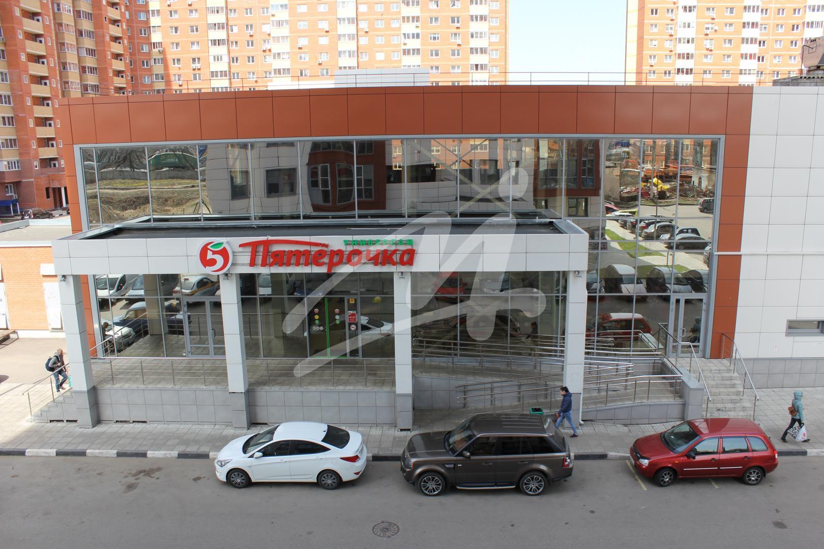 Free Purpose в аренду по адресу Россия, Московская область, городской округ Балашиха, Балашиха, проспект Ленина, 78