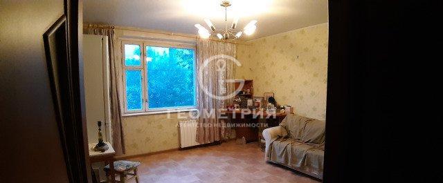 Продается однокомнатная квартира за 8 400 000 рублей. г Москва, ул Исаковского, д 31.