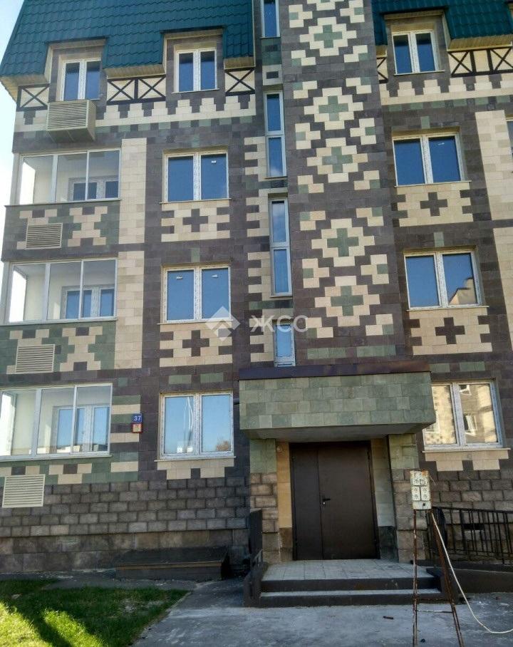 Квартира на продажу по адресу Россия, Московская область, Одинцовский городской округ, Солманово, Елисейская улица, 4