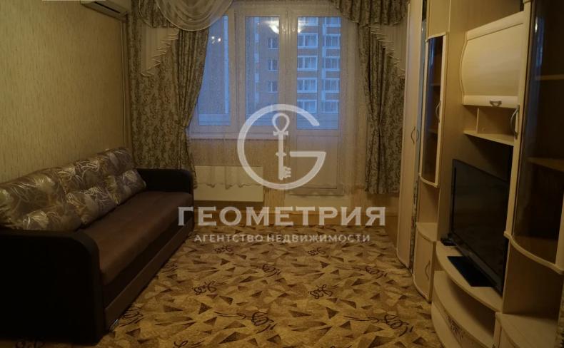Продается однокомнатная квартира за 6 100 000 рублей. г Москва, ул Липчанского, д 3.