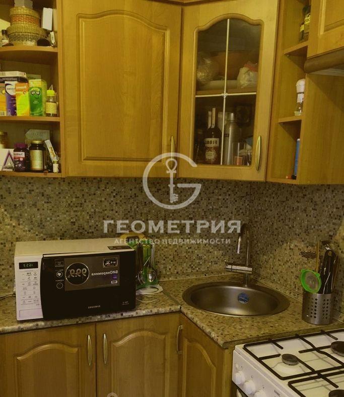 Продается однокомнатная квартира за 8 200 000 рублей. г Москва, ул Молдавская, д 2 к 1.