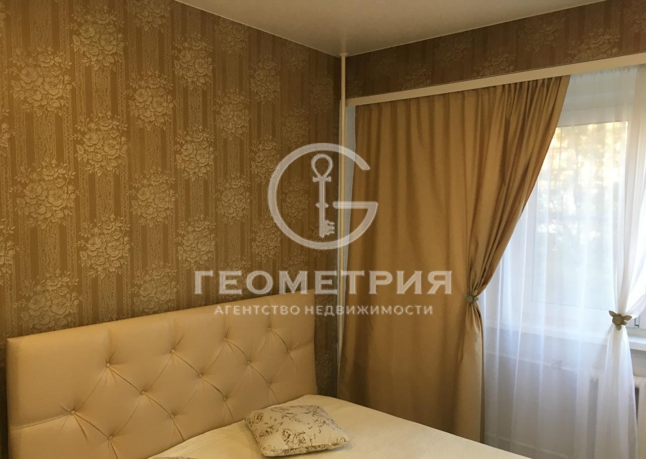 Продается однокомнатная квартира за 8 100 000 рублей. г Москва, Волгоградский пр-кт, д 1.