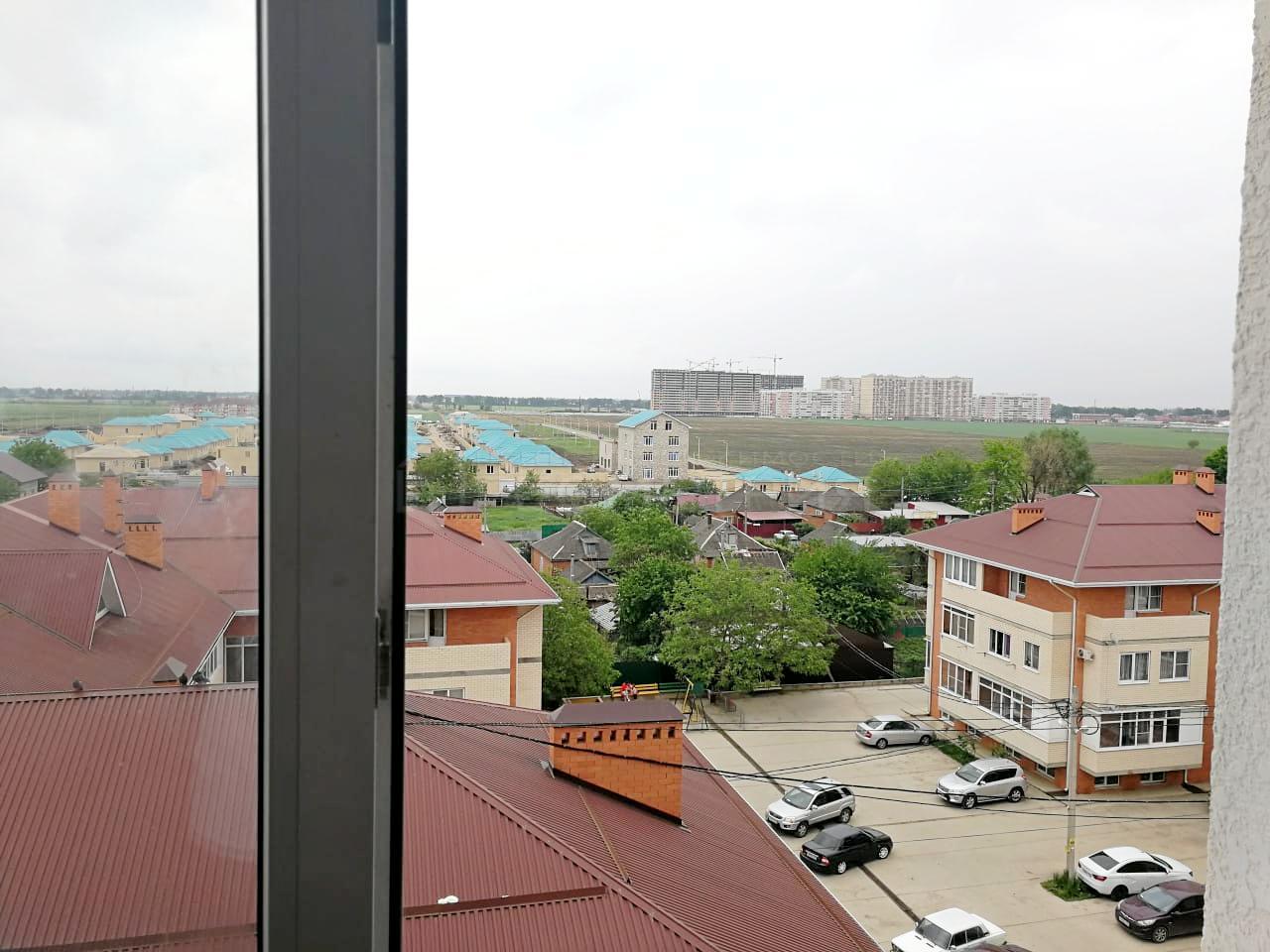 Продам 1-комн. квартиру по адресу Россия, Краснодарский край, городской округ Краснодар, Краснодар, 2-й Красивый переулок, 8 фото 6 по выгодной цене