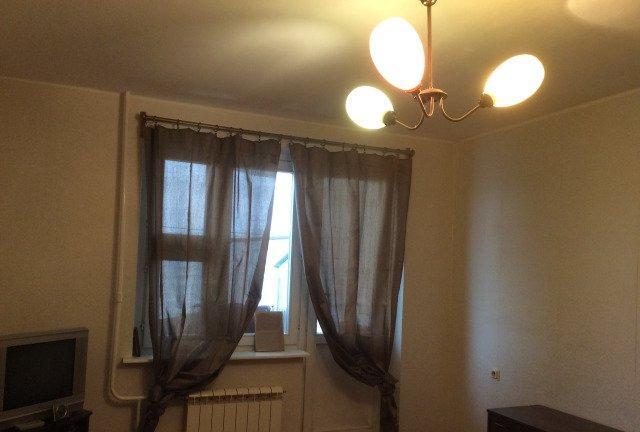 Продается однокомнатная квартира за 6 500 000 рублей. г Москва, ул Грина, д 34 к 1.