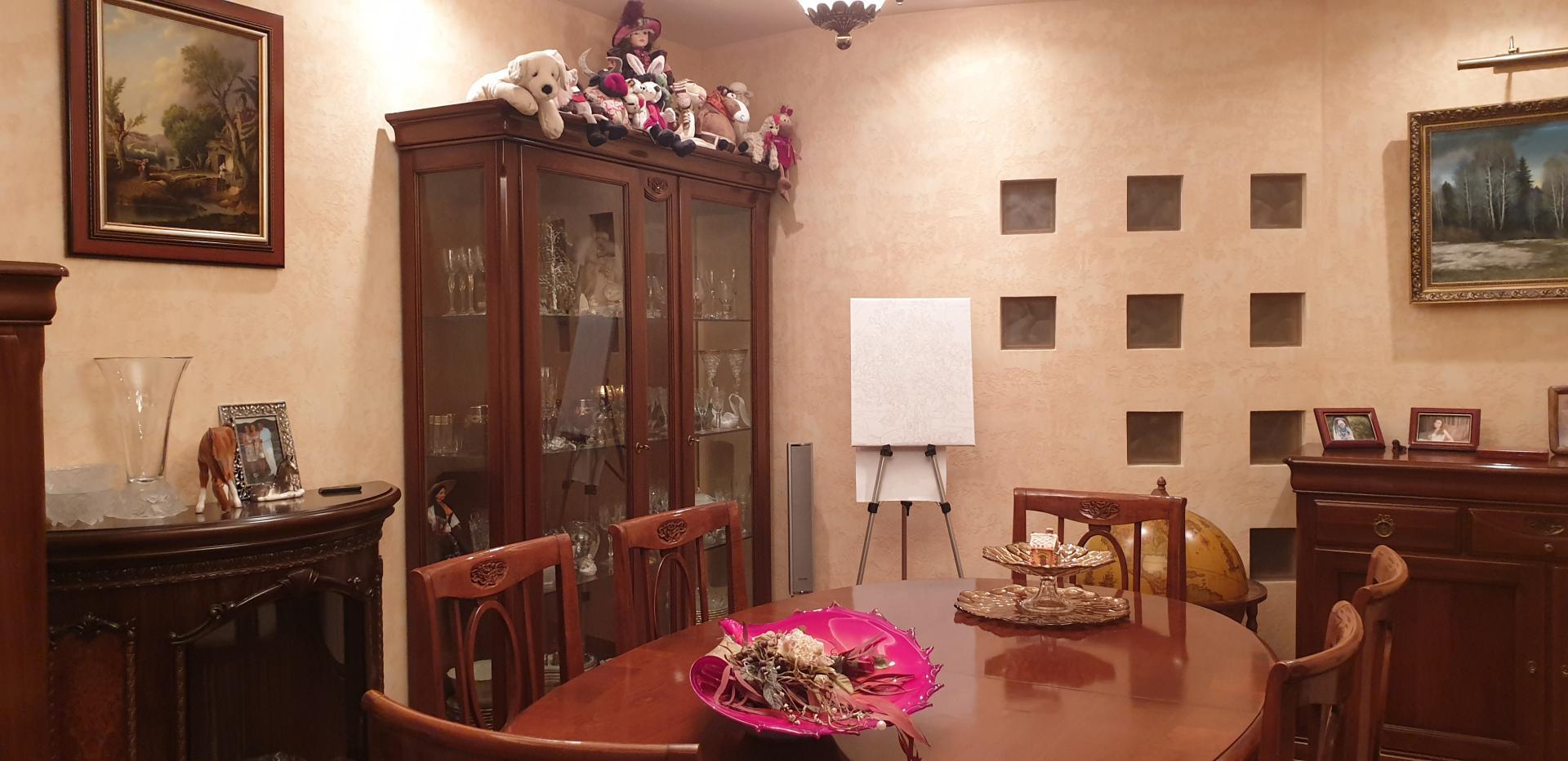 Продам 4-комн. квартиру по адресу Россия, Москва и Московская область, Москва, Азовская улица, 24к1 фото 6 по выгодной цене