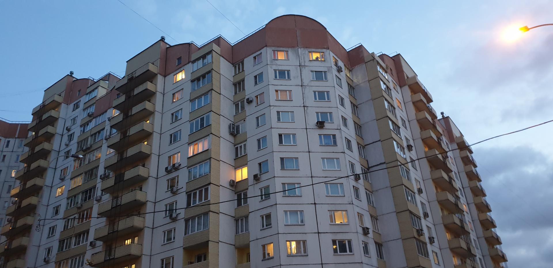 Продам 4-комн. квартиру по адресу Россия, Москва и Московская область, Москва, Азовская улица, 24к1 фото 1 по выгодной цене