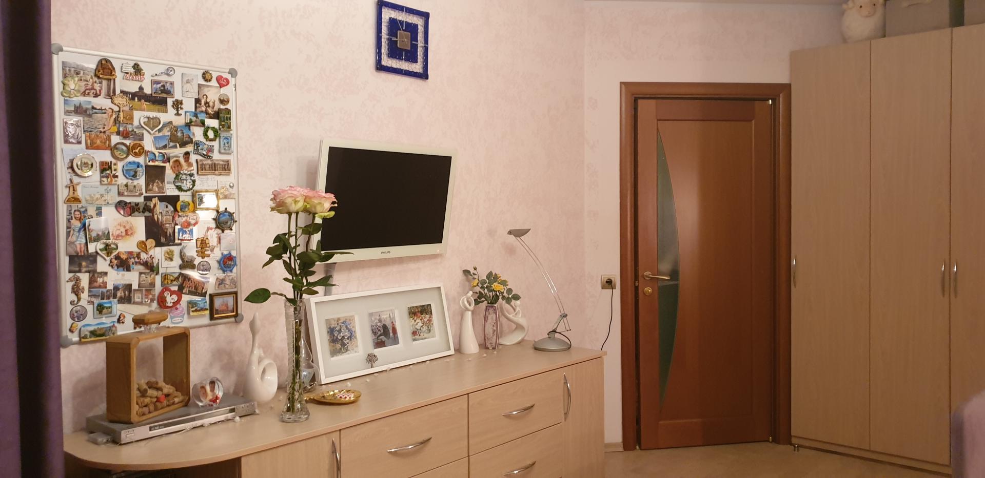 Продам 4-комн. квартиру по адресу Россия, Москва и Московская область, Москва, Азовская улица, 24к1 фото 7 по выгодной цене