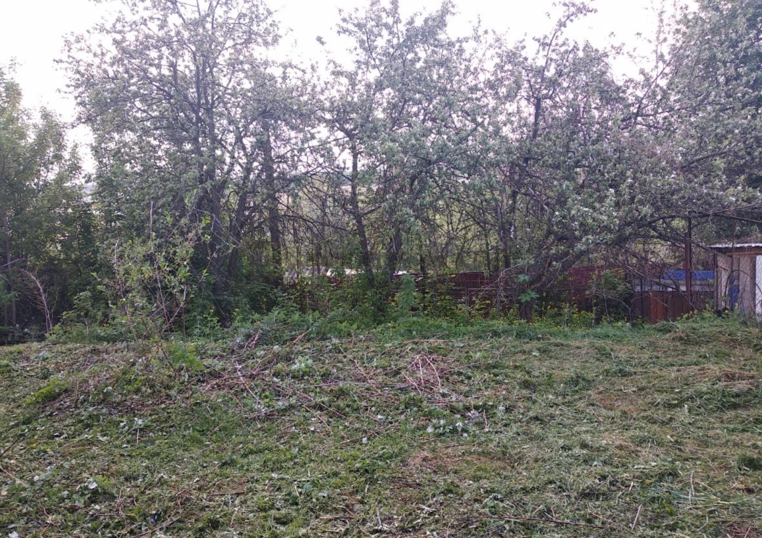 Продажа  участка троицкий лес, 25А