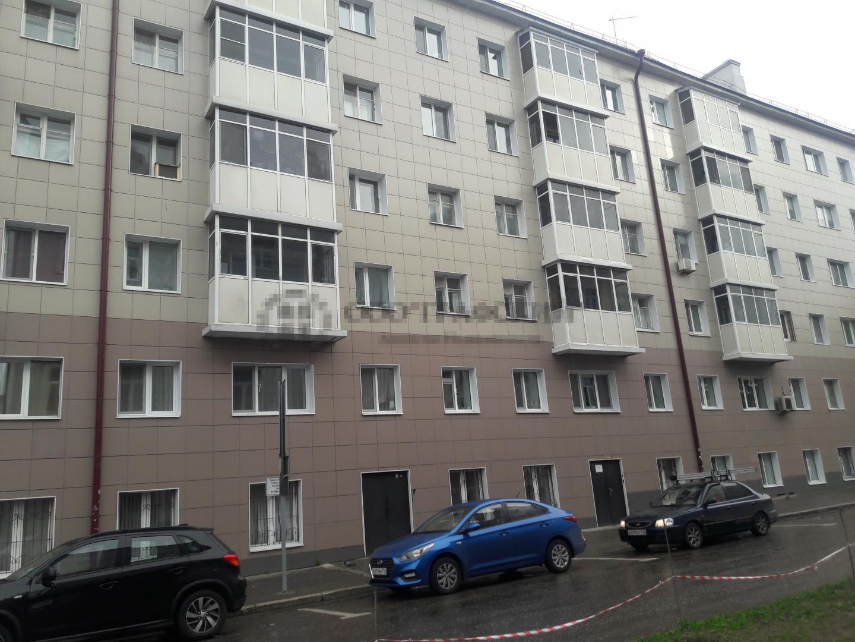 Продажа 2-к квартиры кирова, 5