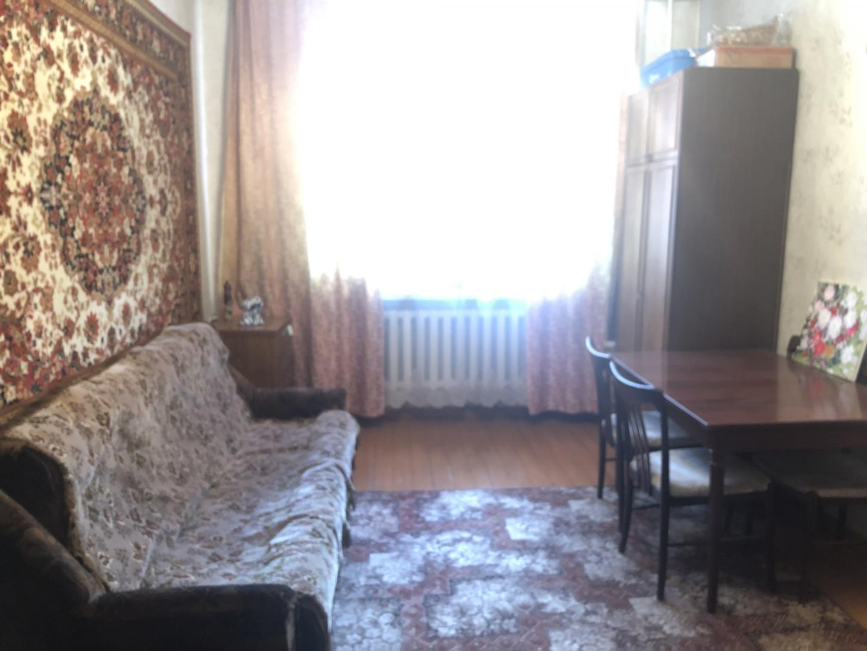 Продажа 4-к квартиры сибирский тракт, 20